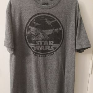 Star Wars Return of the Jedi Shirt